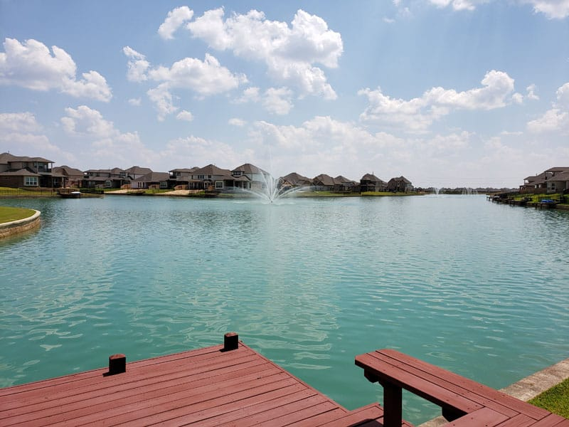 Marcello Lakes Waterfront Community